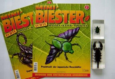 mini-biester