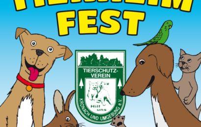 Hundevereine, Hundeschulen, Reitvereine o.ä. aufgepaßt: Wer hat Lust auf eine Vorführung während unseres Tierheimfestes am 27. und 28.07.19?