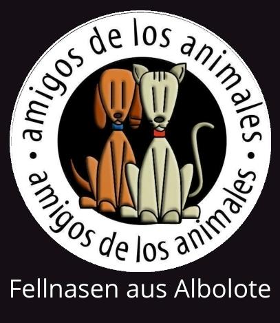 Newsletter Tierheim Albolote/Granada 04/20