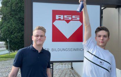 In 31 Millionen Schritten zum Glück – Spende der ASS Einrichtungssysteme GmbH ans Tierheim Kronach!